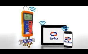 Uniweld's Smartech™ Digital Manifold