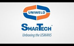 Unboxing the USMAN5 SmarTech™ Digital Manifold