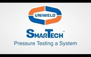 Pressure Testing a System with SmarTech™ & Fast-Flo® Hoses