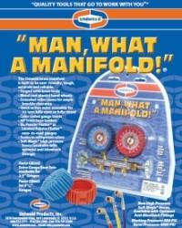 Man, What a Manifold!