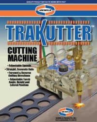 Trakutter: Cutting Machine