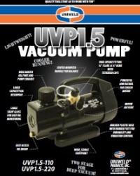 UVP 1.5 Vacuum Pump