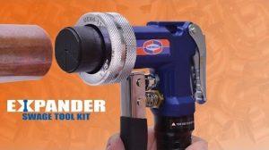Expander Swage Tool Kit