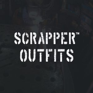 Scrapper-outfits