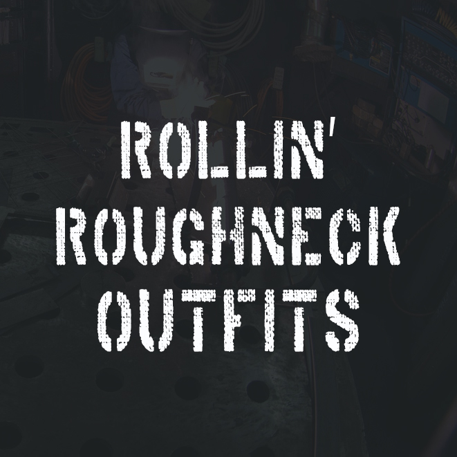 ROLLIN' ROUGHNECK – Uniweld Products, Inc