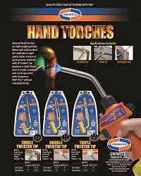 Unitotch Hand Torches