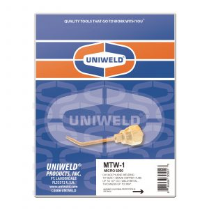 MTW-1 Packaged
