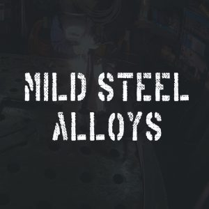 Mild-Steel-Alloys