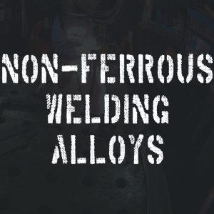 Non-Ferrous-Welding-Alloys