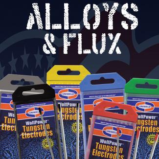 Alloys & Flux