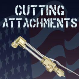 Cutting Attachments