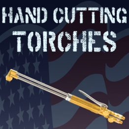 Hand Cutting Torches