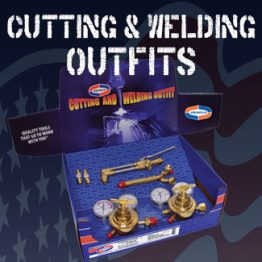 Cutting & Welding Outfits