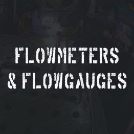 Flowmeters & Flowgauges