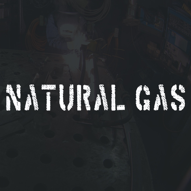 Natural Gas Cutting Tips
