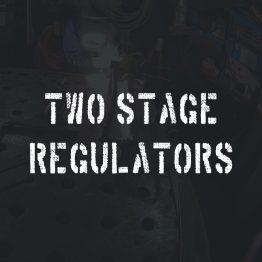 Two Stage Regulators