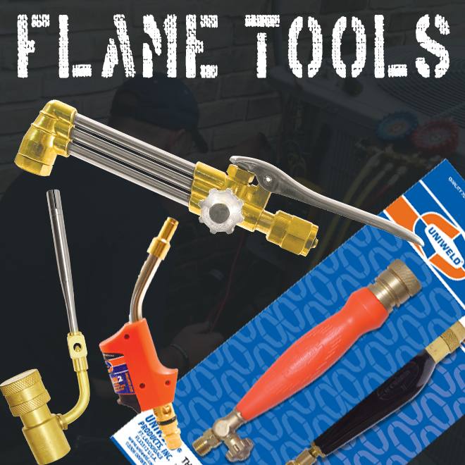 Flame Tools