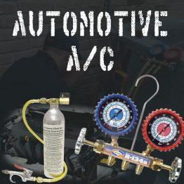 Automotive A/C