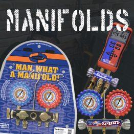 Manifolds