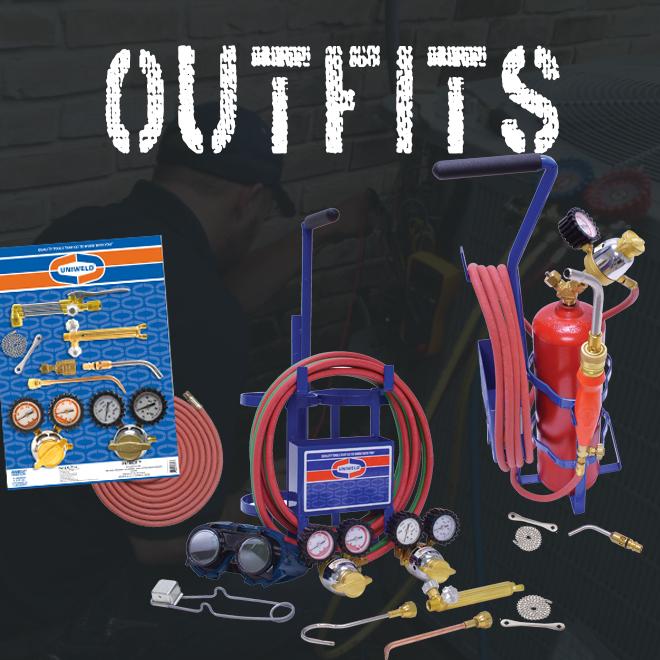 Outfits & Kits