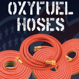 Oxyfuel Hoses & Fittings