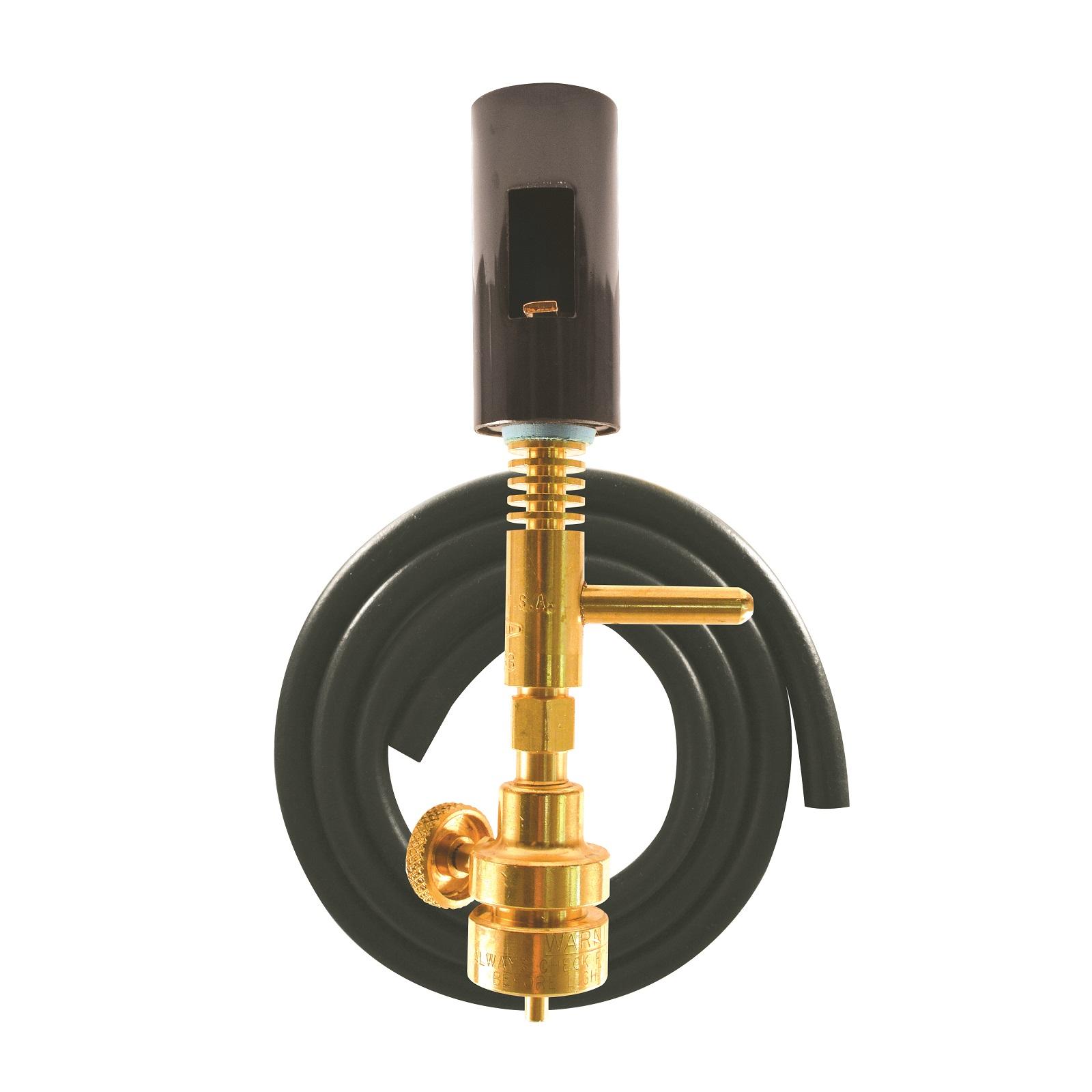Halide Leak Detector – Uniweld Products, Inc