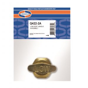 Q422-2A Packaged