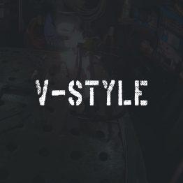 V-Style Tips