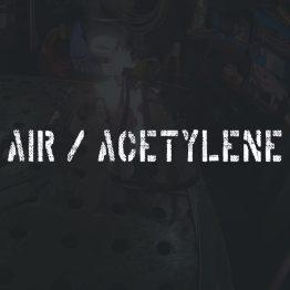 Air / Acetylene