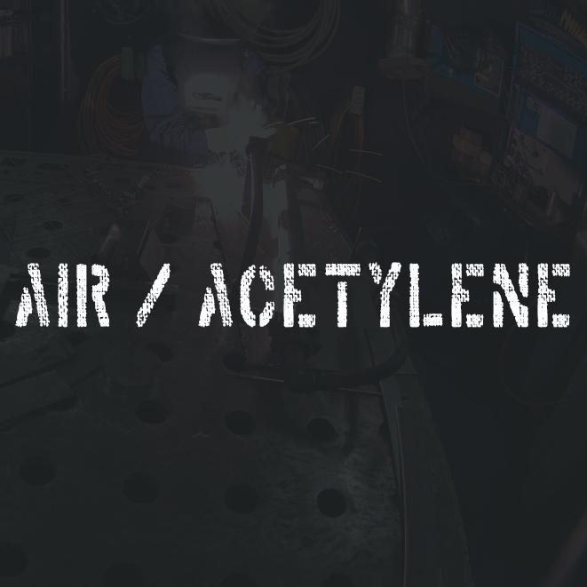 Air/Acetylene