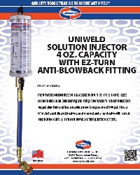 4oz. Solution Injector