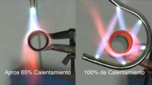 Boquillas de Soldar: MTF-5 vs. Boquilla Sencilla