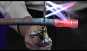 Uniweld Products' Tip: Cap'n Hook MTF-5