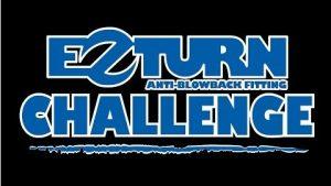 Uniweld Introduces the EZ Turn™ Anti-Blowback Fitting