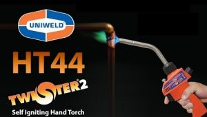 HT44 Twister®2 Self-Igniting Hand Torch