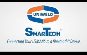 Connect SmarTech™ Digital Manifold to Bluetooth Device