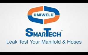 Leak Testing with SmarTech™ & Fast-Flo® Hoses