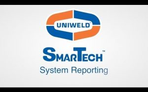 SmarTech™ App System Reporting