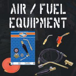 Air / Fuel Equipment