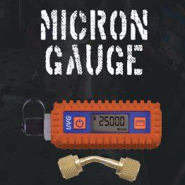 Micron Gauge