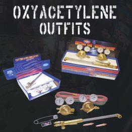 Oxyacetylene Outfits