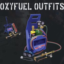 Oxyfuel Outfits
