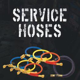 Service Hoses