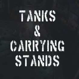 Tanks & Carrying Stands