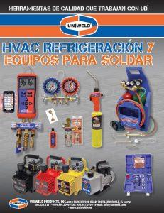 HVAC Refrigeracion Y Equipos Para Soldar