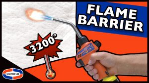 FB12 Flame Barrier