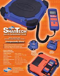 SmarTech Digital Scale