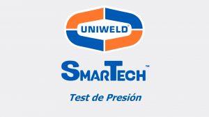 USMAN5 – Test de Presión